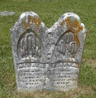 SMITH, MARY ANN - Howell County, Missouri | MARY ANN SMITH - Missouri Gravestone Photos