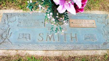 """SMITH, FLORA EDITH """"FLOSSIE"""" - Howell County, Missouri 