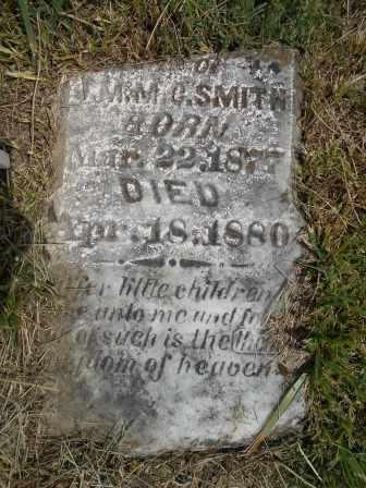 SMITH, OWEN T. - Howell County, Missouri   OWEN T. SMITH - Missouri Gravestone Photos