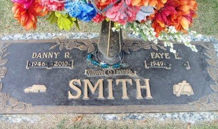 SMITH, DANNY ROSS - Howell County, Missouri | DANNY ROSS SMITH - Missouri Gravestone Photos