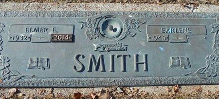 SMITH, ELMER E. - Howell County, Missouri | ELMER E. SMITH - Missouri Gravestone Photos