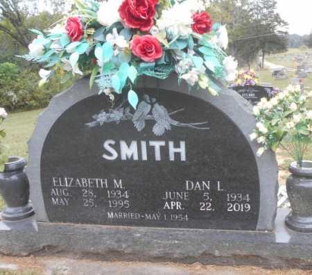 SMITH, DAN LELAND - Howell County, Missouri | DAN LELAND SMITH - Missouri Gravestone Photos