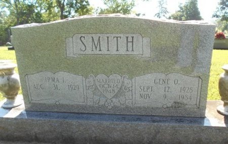 SMITH, GENE O. - Howell County, Missouri | GENE O. SMITH - Missouri Gravestone Photos