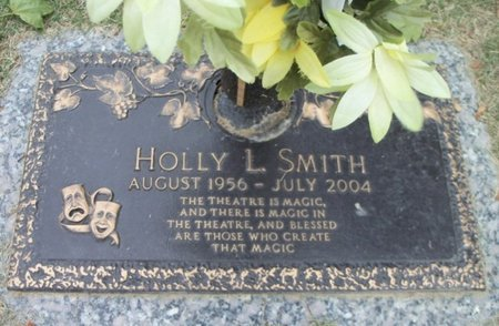SMITH, HOLLY LOUISE - Howell County, Missouri   HOLLY LOUISE SMITH - Missouri Gravestone Photos