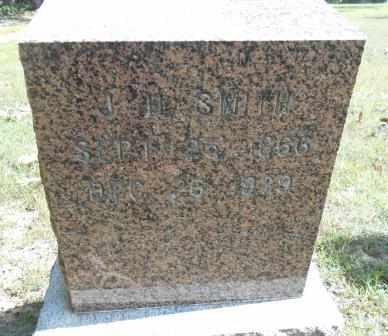 SMITH, JAMES H. - Howell County, Missouri   JAMES H. SMITH - Missouri Gravestone Photos