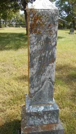 SMITH, JOHN - Howell County, Missouri | JOHN SMITH - Missouri Gravestone Photos
