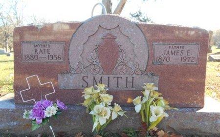 SMITH, KATE - Howell County, Missouri | KATE SMITH - Missouri Gravestone Photos