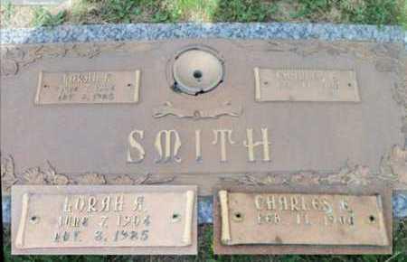 SMITH, CHARLES E. - Howell County, Missouri | CHARLES E. SMITH - Missouri Gravestone Photos