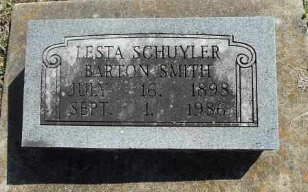 SMITH, LESTA - Howell County, Missouri | LESTA SMITH - Missouri Gravestone Photos