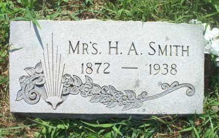 SMITH, MAGGIE - Howell County, Missouri   MAGGIE SMITH - Missouri Gravestone Photos