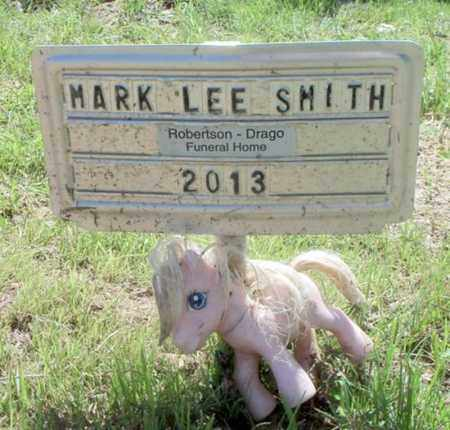 SMITH, MARK LEE - Howell County, Missouri | MARK LEE SMITH - Missouri Gravestone Photos