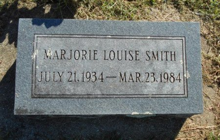 SMITH, MARJORIE LOUISE - Howell County, Missouri | MARJORIE LOUISE SMITH - Missouri Gravestone Photos