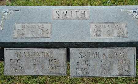 SMITH, SARAH ANN - Howell County, Missouri | SARAH ANN SMITH - Missouri Gravestone Photos