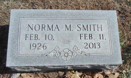 SMITH, NORMA M. - Howell County, Missouri | NORMA M. SMITH - Missouri Gravestone Photos
