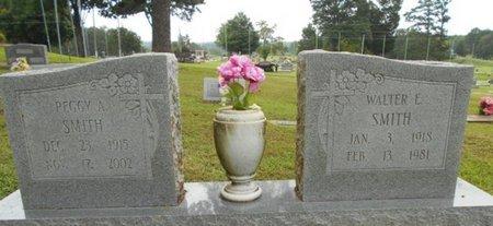 SMITH, WALTER EDWARD - Howell County, Missouri | WALTER EDWARD SMITH - Missouri Gravestone Photos