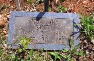 SMITH, ROSA JANE - Howell County, Missouri | ROSA JANE SMITH - Missouri Gravestone Photos