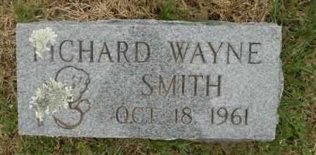 SMITH, RICHARD WAYNE - Howell County, Missouri | RICHARD WAYNE SMITH - Missouri Gravestone Photos