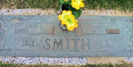 SMITH, RECIE L. - Howell County, Missouri | RECIE L. SMITH - Missouri Gravestone Photos