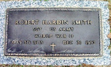 SMITH, ROBERT HARDIN VETERAN WWII - Howell County, Missouri   ROBERT HARDIN VETERAN WWII SMITH - Missouri Gravestone Photos