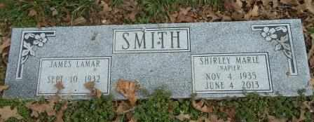 SMITH, SHIRLEY MARIE - Howell County, Missouri | SHIRLEY MARIE SMITH - Missouri Gravestone Photos