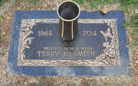 SMITH, TERRY JO - Howell County, Missouri | TERRY JO SMITH - Missouri Gravestone Photos