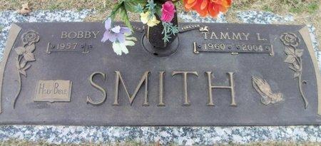 SMITH, TAMMY L. - Howell County, Missouri | TAMMY L. SMITH - Missouri Gravestone Photos
