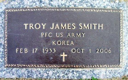 SMITH, TROY JAMES VETERAN KOREA - Howell County, Missouri | TROY JAMES VETERAN KOREA SMITH - Missouri Gravestone Photos