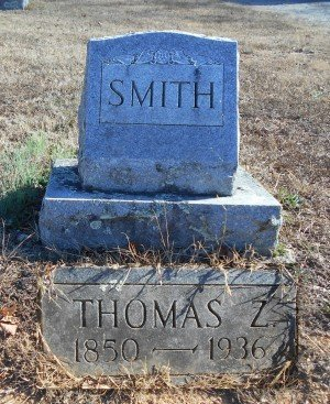 SMITH, FIELDING - Howell County, Missouri | FIELDING SMITH - Missouri Gravestone Photos