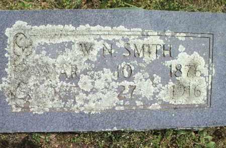 SMITH, WILLIAM NELSON - Howell County, Missouri | WILLIAM NELSON SMITH - Missouri Gravestone Photos