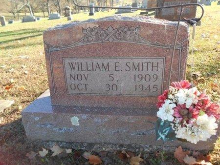 SMITH, WILLIAM E. - Howell County, Missouri | WILLIAM E. SMITH - Missouri Gravestone Photos