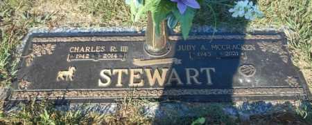 STEWART, CHARLES R., III - Howell County, Missouri   CHARLES R., III STEWART - Missouri Gravestone Photos