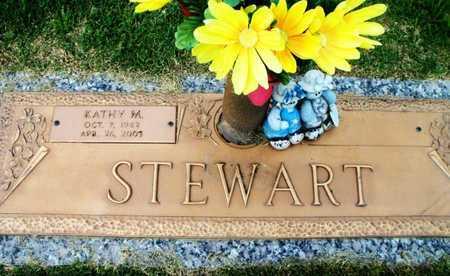 STEWART, KATHY M. - Howell County, Missouri | KATHY M. STEWART - Missouri Gravestone Photos