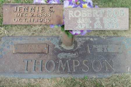 "THOMPSON, ROBERT ""BOB"" - Howell County, Missouri 