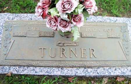 TURNER, CARL - Howell County, Missouri | CARL TURNER - Missouri Gravestone Photos