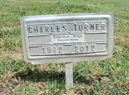 TURNER, CHARLES EAPH - Howell County, Missouri | CHARLES EAPH TURNER - Missouri Gravestone Photos