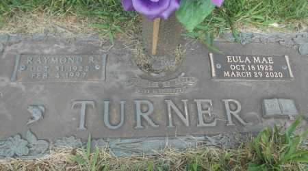 TURNER, RAYMOND R. - Howell County, Missouri | RAYMOND R. TURNER - Missouri Gravestone Photos
