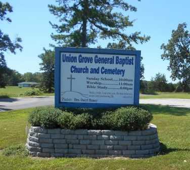 *, CEMETERY SIGN - Howell County, Missouri   CEMETERY SIGN * - Missouri Gravestone Photos