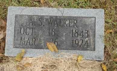 WALKER, AMANDA SOPHRINA - Howell County, Missouri   AMANDA SOPHRINA WALKER - Missouri Gravestone Photos