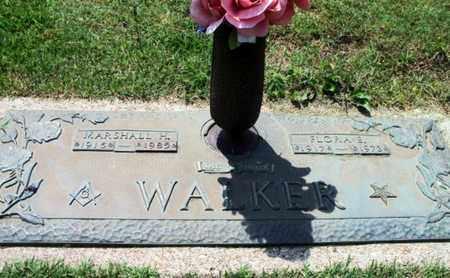 WALKER, MARSHALL H. - Howell County, Missouri | MARSHALL H. WALKER - Missouri Gravestone Photos