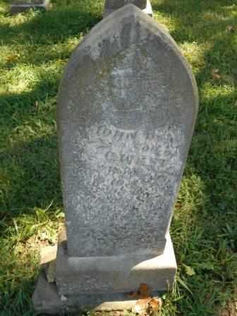 WEST, JOHN - Howell County, Missouri | JOHN WEST - Missouri Gravestone Photos