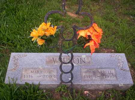 WILSON, WILLIAM DARRELL - Howell County, Missouri | WILLIAM DARRELL WILSON - Missouri Gravestone Photos