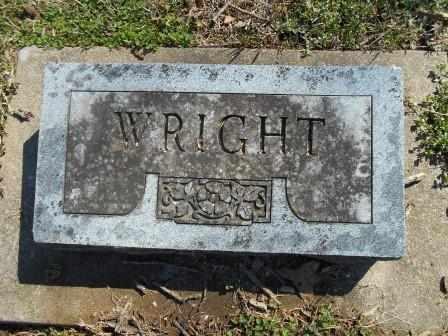 WRIGHT, FAMILY PLOT - Howell County, Missouri | FAMILY PLOT WRIGHT - Missouri Gravestone Photos