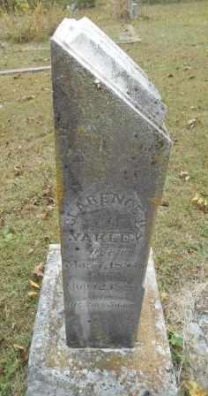 YAKLEY, CLARENCE O. - Howell County, Missouri | CLARENCE O. YAKLEY - Missouri Gravestone Photos