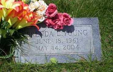 YOUNG, BRENDA L - Howell County, Missouri | BRENDA L YOUNG - Missouri Gravestone Photos
