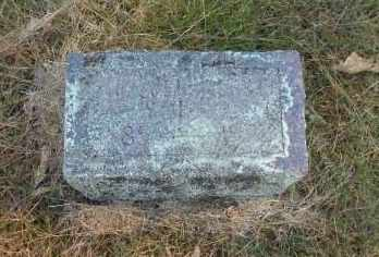 YOUNG, GROVER CLEVE - Howell County, Missouri | GROVER CLEVE YOUNG - Missouri Gravestone Photos