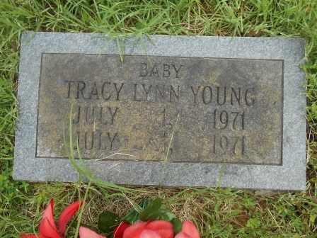 YOUNG, TRACY LYNN - Howell County, Missouri | TRACY LYNN YOUNG - Missouri Gravestone Photos