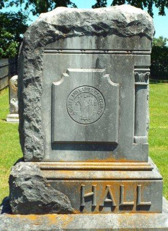 *, HALL FAMILY PLOT - Jasper County, Missouri | HALL FAMILY PLOT * - Missouri Gravestone Photos