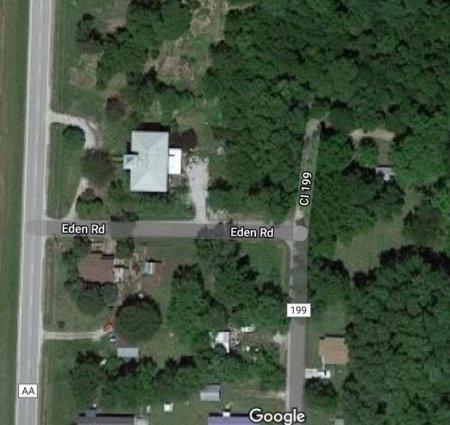 *, SATELLITE VIEW - Jasper County, Missouri | SATELLITE VIEW * - Missouri Gravestone Photos