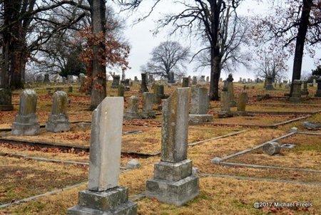 *CARTERVILLE CEMETERY OVERVIEW, . - Jasper County, Missouri | . *CARTERVILLE CEMETERY OVERVIEW - Missouri Gravestone Photos