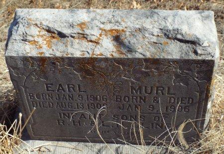 CLINE, MURL - Jasper County, Missouri | MURL CLINE - Missouri Gravestone Photos